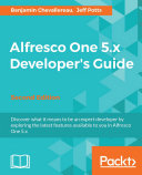 Alfresco One 5.x Developer's Guide