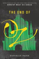 The End of Oz PDF