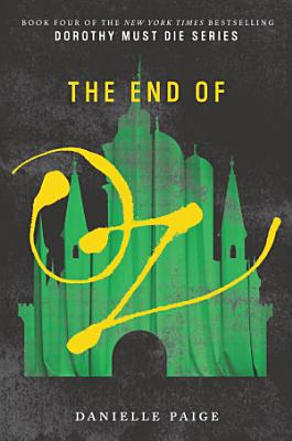 The End of Oz PDF