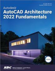 Autodesk AutoCAD Architecture 2022 Fundamentals PDF