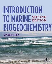 Introduction to Marine Biogeochemistry: Edition 2