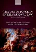 The Use of Force in International Law PDF