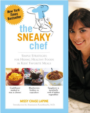 The Sneaky Chef PDF