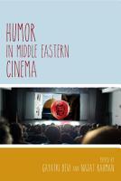 Humor in Middle Eastern Cinema PDF