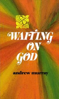 Waiting On God Book