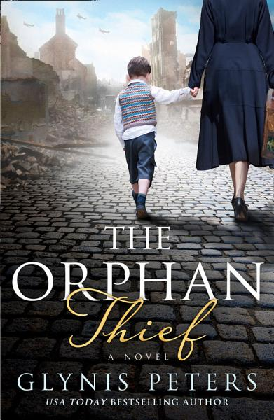 Download The Orphan Thief Book