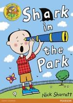 Jamboree: Shark in the Park Little Book