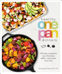 Healthy One Pan Dinners Book PDF