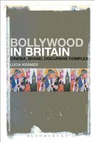 Bollywood in Britain PDF