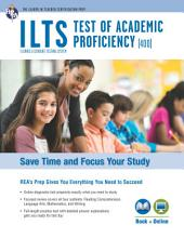ILTS Test of Academic Proficiency (TAP) w/Online Tests