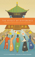 The Affect of Difference PDF
