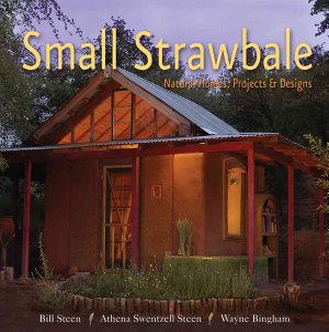 Small Strawbale