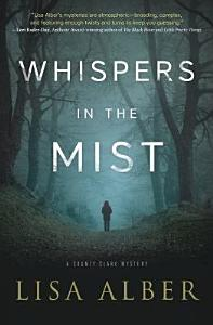 Whispers in the Mist Book