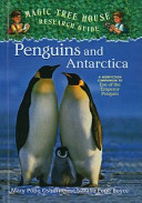 Penguins and Antarctica  A Nonfiction Companion to Eve of the Emperor Penguin PDF