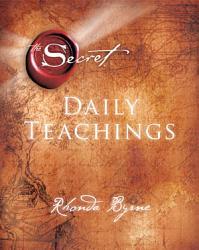 The Secret Daily Teachings Book PDF