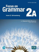 Focus on Grammar 2 Student Book a with Essential Online Resources PDF