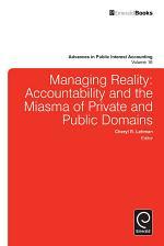 Managing Reality