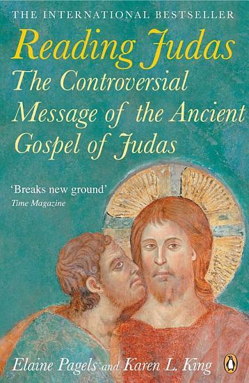 Reading Judas PDF
