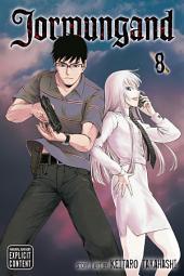 Jormungand: Volume 8