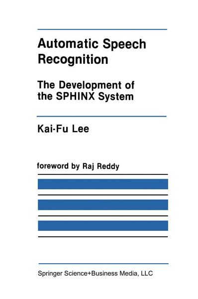 Download Automatic Speech Recognition Book
