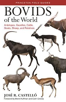 Bovids of the World PDF