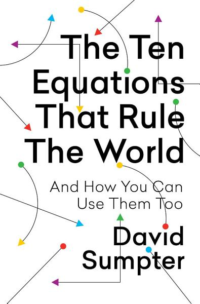 Download The Ten Equations That Rule the World Book