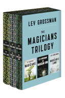 The Magician s Trilogy