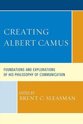 Creating Albert Camus