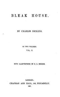 Bleak House ; Vol. II