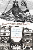 Wayward Contracts PDF