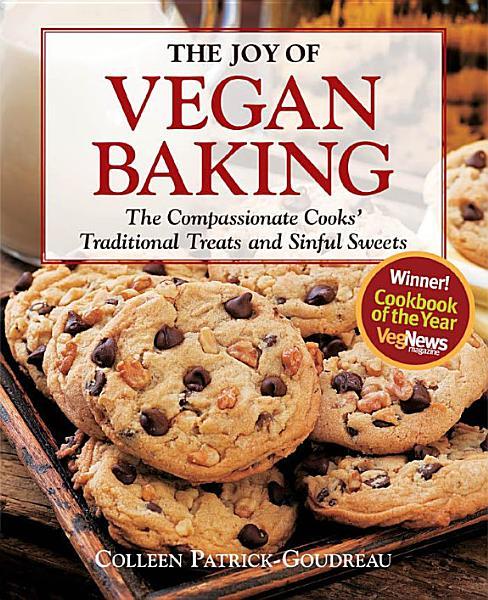Download The Joy of Vegan Baking Book