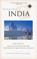 Travelers  Tales India PDF