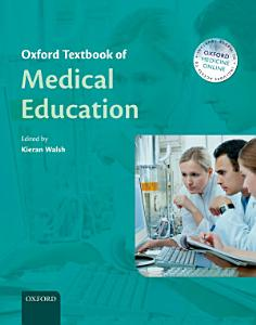 Oxford Textbook of Medical Education PDF