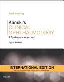 Kanski s Clinical Ophthalmology PDF