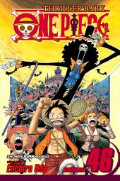 One Piece, Vol. 46: Adventure on Ghost Island