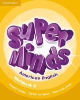 Super Minds American English Level 5 Workbook PDF