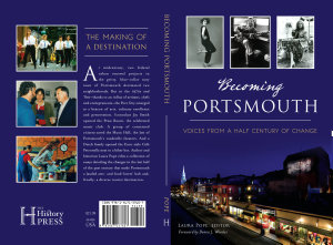 Becoming Portsmouth  Voices from a Half Century of Change