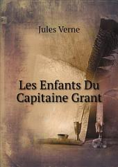 Les Enfants Du Capitaine Grant: Volume 2
