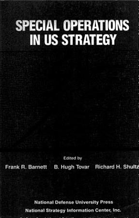 Special operations in US strategy PDF