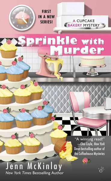 Download Sprinkle with Murder Book