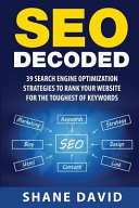 Seo Decoded Book