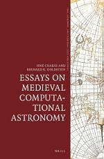 Essays on Medieval Computational Astronomy