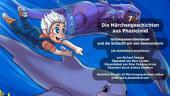 Die Märchengeschichten aus Phasieland - 7: Unterwasserabenteuer und die Schlacht mit den Seemonstern