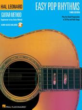 Easy Pop Rhythms: Correlates with, Book 1, Edition 3