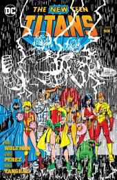 New Teen Titans Vol. 6: Volume 6, Issues 35-41