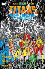New Teen Titans Vol  6 PDF