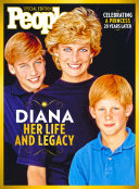 PEOPLE Diana