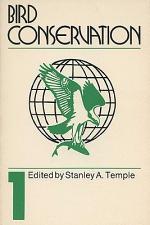 Bird Conservation