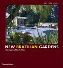 New Brazilian Gardens PDF