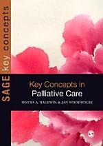Key Concepts in Palliative Care